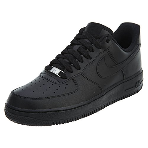 Nike Mens Air Force 1 Basketball Shoe (Basketball One Shoes)