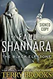Download The Black Elfstone (Signed Book) (Fall of Shannara Series #1) in PDF ePUB Free Online