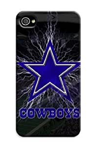 2015 CustomizedIphone 6 Plus Protective Case,Good-Looking Football Iphone 6 Plus Case/Dallas Cowboys Designed Iphone 6 Plus Hard Case/Nfl Hard Case Cover Skin for Iphone 6 Plus