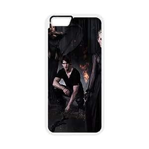 iPhone 6 Plus 5.5 Inch Phone Case The Vampire Diaries SA83481