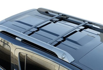 Amazon.com: 2005 2012 Nissan Pathfinder Roof Top Cross Bars OE Style:  Automotive