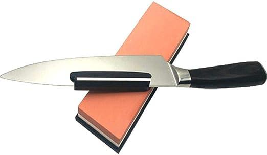 LPNJ Guía de ángulo de afilador de Cuchillos de plástico ...