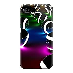 Cute High Quality Iphone 6 Plus Stellar 3d Spheres Cases