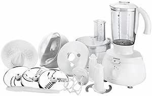 Kenwood fp580 Multi de Pro Blanco Compacto Robot de cocina: Amazon.es: Hogar