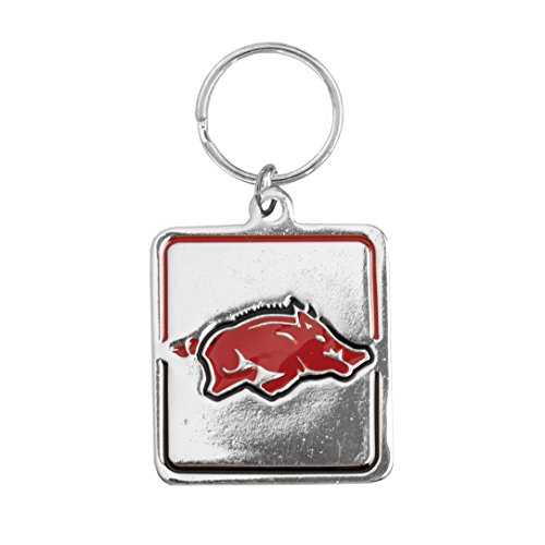 NCAA Arkansas Razorbacks Pet Collar Charm