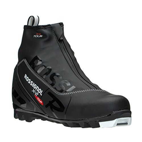 Rossignol X-2 NNN Cross Country Ski Boots - 35/Black