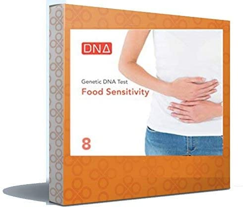 Food Allergy DNA Sensitivity Intolerance