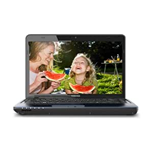Toshiba Satellite L745D-S4230 14.0-Inch LED Laptop (Brushed Aluminum Blue)