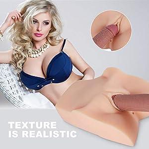 SHEQU Pocket Sex Toy for Men