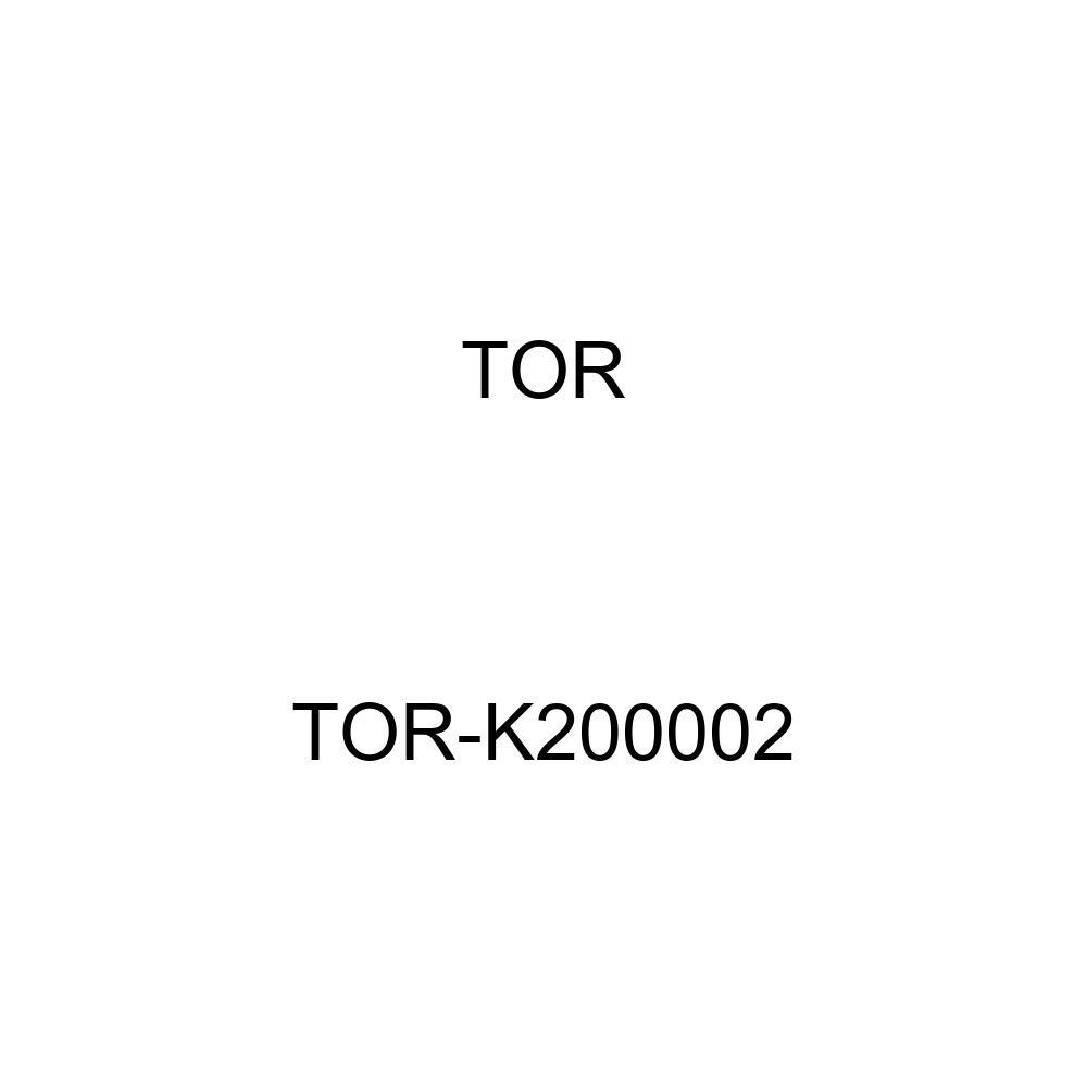 TOR Control Arm Bushing TOR-K200002