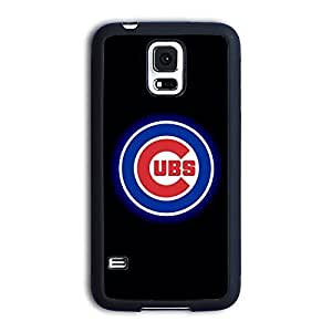 MLB National League Chicago Cubs team logo #1 Hard Diy For LG G3 Case Cover protective skin