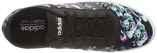 de Ftwbla Noir 2 QT Gymnastique Negbas 0 Negbas adidas Vulc Femme 000 W Chaussures nqUB7Yw7