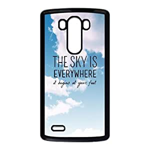 Generic Case The Fault In Our Stars For LG G3 F7Y6767369