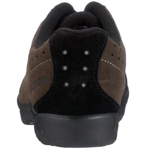 Shimano - Zapatillas de ciclismo para hombre, color marrón, talla 40