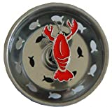 LOBSTER Kitchen decor Sink Strainer drain stopper plug