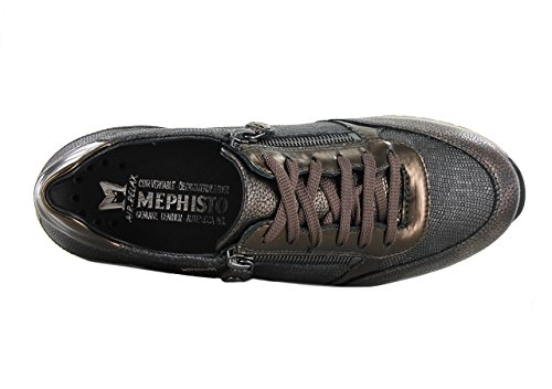 Rame Donna Mephisto Mephisto Sneaker Sneaker qwTSYH