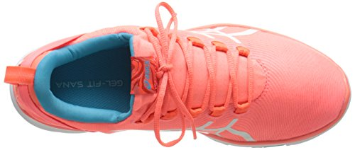 Asics Gel-Fit Sana 2 Fibra sintética Zapato para Correr