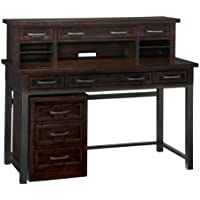 Home Styles Cabin Creek Executive Desk/Hutch/Mobile File