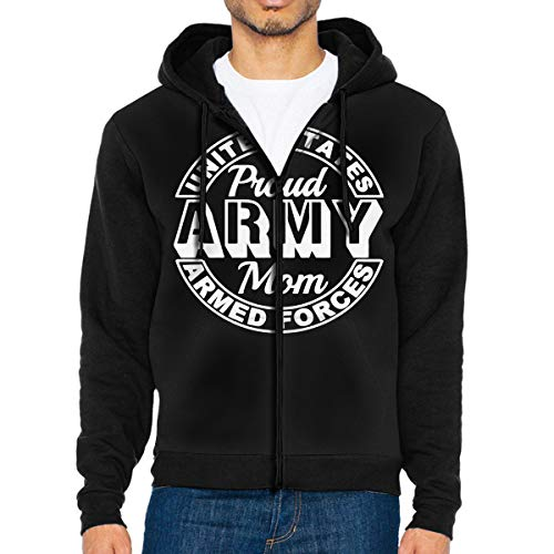 Proud Army Mom Men