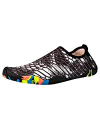 DATEWORK Couple Beach Shoes Swimming Shoes Water Shoes Barefoot Quick Dry Aqua Shoes 2019 Hot Fashion Sandals