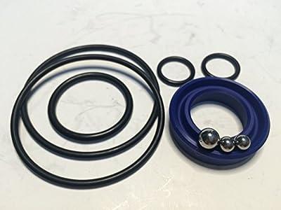 Floor Jack Seal Kit for Sears, Craftsman, MVP - 214.50136, 50136, G-493LWM