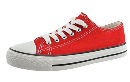 Rojo Zapatillas Mujer Caprium Rojo Caprium Mujer Zapatillas Zapatillas Mujer Zapatillas Caprium Rojo Caprium gXRxxEqCw