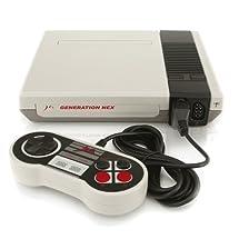 Generation NEX Videogame Console