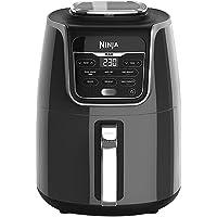 Nutri Ninja Foodi Airfryer Deluxe AF160 Ninja Air Fryer, Grey, AF160ANZ