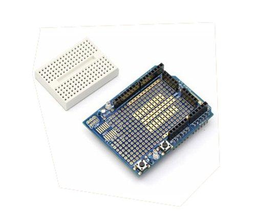 Arduino Uno R3 Protoshield Mini