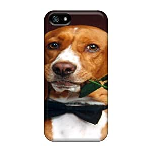 Protective GMcases NDK-2489-ByM Phone Case Cover For Iphone 5/5s