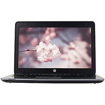 4d816e63ac4c HP EliteBook 820 G2 12.5in Laptop, Intel Core i5-5300U 2.3GHz, 8GB Ram,  256GB Solid State Drive, Windows 10 Pro 64bit (Renewed)