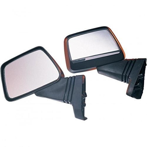 (EMGO OEM Replacement Mirror for Honda GL1200 Right Side)
