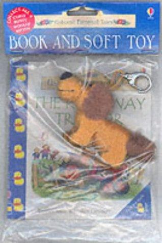 Rusty Mini Book and Key Ring (Farmyard Tales) (Farmyard Tales Book & Toy Pack)