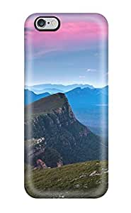 Hot B3A1AWYVS2C9BYVR Iphone 6 Plus Case, Premium Protective Case With Awesome Look - Landscape WANGJING JINDA