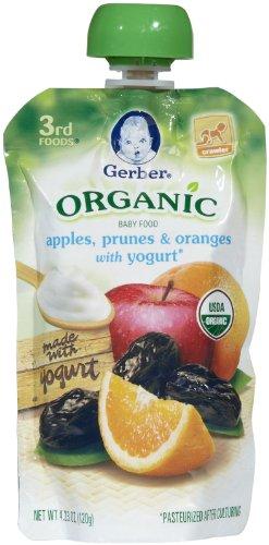 3rd baby food organic - 9