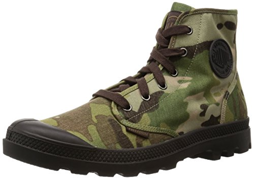 Men's Hi Palladium Multicam Pampa Combat Original Boot Camo dU8qvw