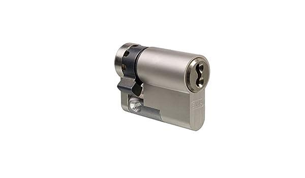 Evva 4 KS - Cerradura (10/37 de seguridad (Incluye 3 llaves, 4 de ...
