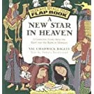 A New Star in Heaven: A Christmas Story from the Bible and the Book of Mormon (Seek & Ye Shall Find Flap Book)