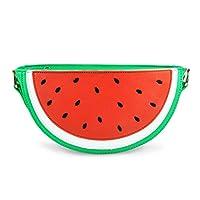 Ustyle Cute Watermelon Crossbody Bag