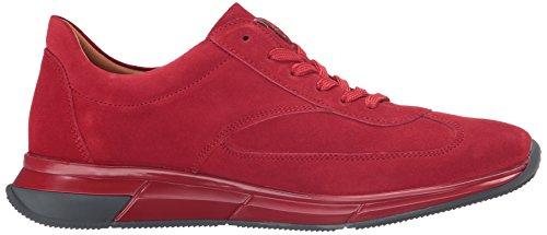 Aquatalia Heren Sneakers Sneaker Rood Rood