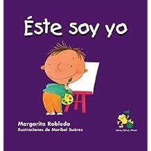 Este Soy Yo (Rana, Rema, Rimas) Feb 28, 2006