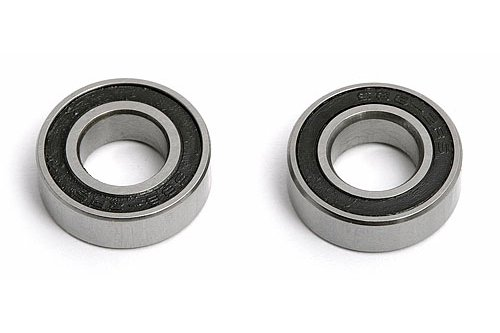 Team Associated 25236 Ball Bearing Set, 8 x 16 x 5mm (2) - Team Associated Ball Bearing