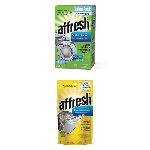 affresh whirlpool washing machine - 4