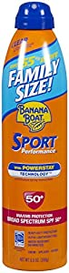Banana Boat Sport Performance Coolzone Sunscreen SPF 30, 9.5 Ounce (Pack of 12)