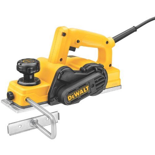Read About DEWALT D26677K 3-1/4-Inch Portable Hand Planer Kit