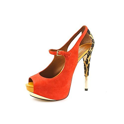 Boutique 9 Nickeya Women's Pump (US 5.5, - Sexy Play High Heels