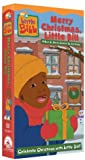Little Bill - Merry Christmas [VHS]