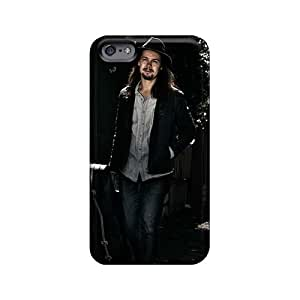 Iphone 6plus QVd3498ERzn Customized Lifelike Breaking Benjamin Skin Protector Hard Phone Covers -SherriFakhry