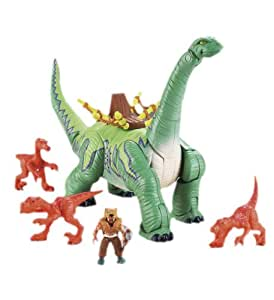 Amazon.com: Imaginext? System Thunder The Brontosaurus