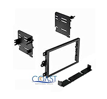 415JFNMYNZL._SX355_ amazon com 2003 2004 2005 2006 chevrolet tahoe dash kit for  at suagrazia.org
